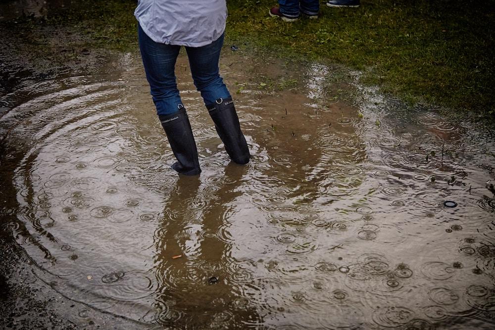 flood insurance Trophy Club, TX